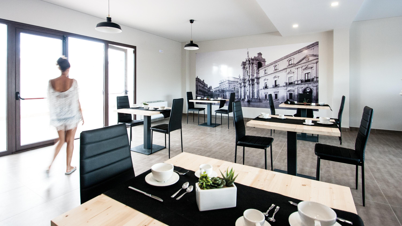 Amada Hotel Siracusa: lo studio degli interni